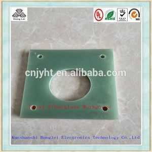 Directly-Sale Thermal-Insulated Fr-4/G10 Board for Favorable Mechancial Strength in-Stock pictures & photos