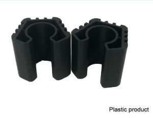 OEM Plastic Injection Mold Making Factory