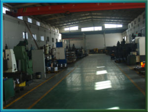 Ts-B Flexible Jaw Type Coupling for Heavy Parts pictures & photos