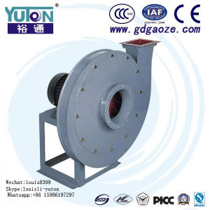 Yuton Higt Pressure Centrifugal Fan pictures & photos