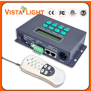 Spi (TTL) Linear Power Supply Dimmer LED Digital Controller pictures & photos