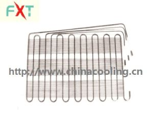 Refrigeration Wire Condenser (bend) Used for Refrigerator pictures & photos