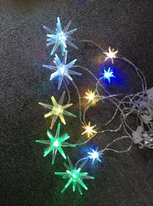 Window Decoration LED Acrylic Lighting pictures & photos