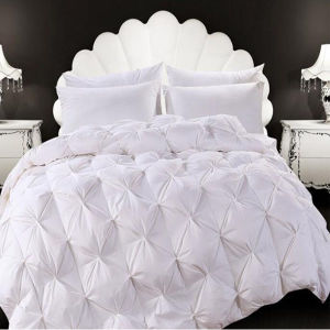 Royal Hotel Silky Soft Fluffy Bamboo Down Alternative Comforter (DPF10340) pictures & photos