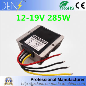 DC to DC 12V to 19V 15A 285W Converter pictures & photos