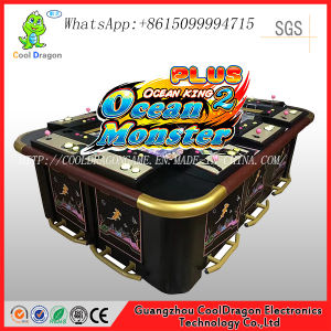 High Profit Business Game Room Fish/Fishing Hunter Game Machine pictures & photos