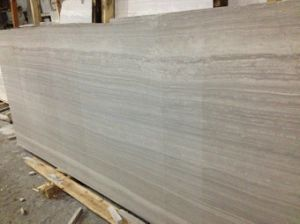 White Wooden Marble for Flooring Tile and Slab pictures & photos