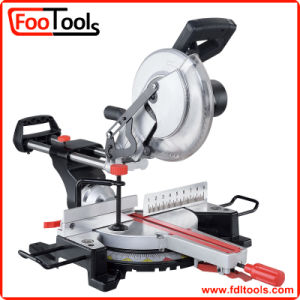 10′′ 36V/4ah Cordless Sliding Miter Saw (220800) pictures & photos