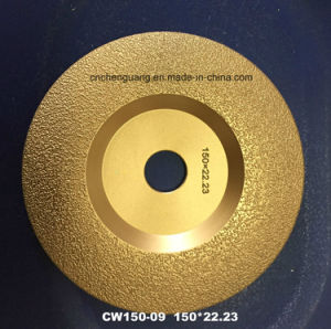 Diamond Grinding Disc pictures & photos