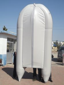 Al Floor 3.8m /2016 Newest Inflatable Boat pictures & photos