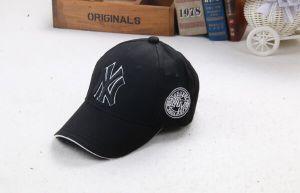 Cotton Baseball Cap Adjustable Caps Men Women Hat pictures & photos