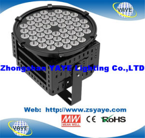 Yaye 18 Hot Sell 500W LED Tower Crane Lamp /LED Tower Crane Lights with CREE/Meanwell/ 5years Warranty pictures & photos