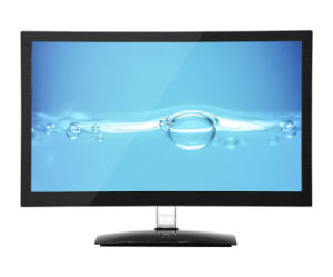 Slim 22 Inch LCD Flat Screen Panel LED Display LED Monitor pictures & photos