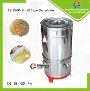 Fzsh-06 Small Type Vegetable Dehydrater, Salad, Ginger Drying Machine, Dryer pictures & photos
