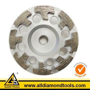 T Segment Diamond Grinding Wheels pictures & photos