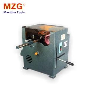 High Speed Precision Cut-off Sharpen Drill End Mill Grinding Machine pictures & photos