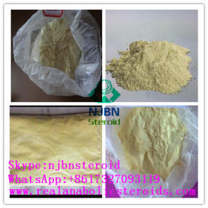 Pharmaceutical Health Care Additives Coenzyme Q10 303-98-0 Ubidecarenone pictures & photos