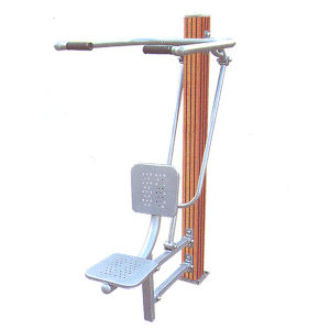 China Outdoor Waist Twisted Gym Equipments pictures & photos