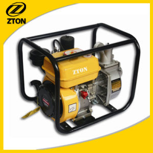 Zton 2inch - 4 Inch Diesel Engine, Agriculture Diesel Water Pump pictures & photos