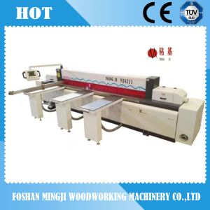 3300mm Woodworking Table Saw Cutting Machine pictures & photos