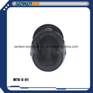 Hot Selling Police Motorcycle Helmet, Safe Helmet Motorcycle Open Face pictures & photos