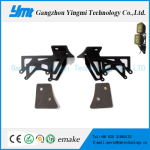 Auto Accessory Mounting Brackets LED Work Light Bracket Frame pictures & photos