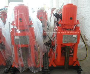 Ht-260 Portable Water Well, Geotechnical Drilling Rig pictures & photos