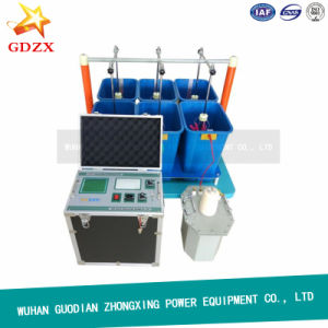 3kv, 30kVA Automatic Insulating Boots Gloves Voltage Withstand Tester pictures & photos