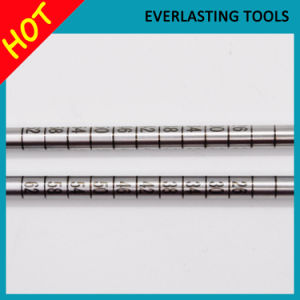 High Quality 4.0mm Stainless Steel Twist Drill Bits pictures & photos