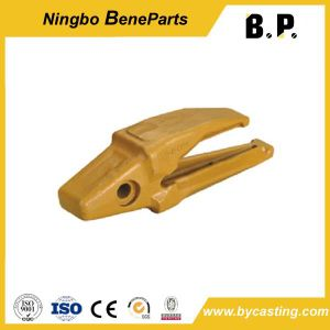 Cat J460 Casting Parts 6I6464HD Backhoe Bucket Teeth Adapter pictures & photos