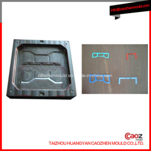 Plastic Injection Card Holder for Crate Mould pictures & photos