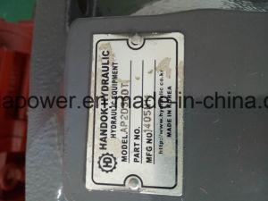 Mini Excavator Piston Pump Hydraulic Pump AP2D36(15T, With EPR) pictures & photos