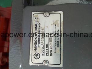 UCHIDA Excavator Piston Pump AP2D36(15T, With EPR) pictures & photos