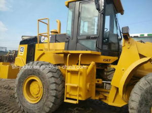 Second Hand Caterpillar 966g Shovel Wheel Loader (Used CAT 966) pictures & photos