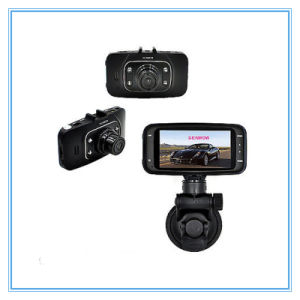 Full HD Auto Video Recorder Hidden WiFi Car DVR with Night Vision pictures & photos