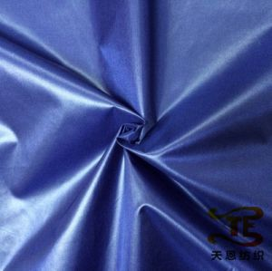 The Newest China Manufactuer Nylon Taffeta Fabric for Garment and Jackets pictures & photos