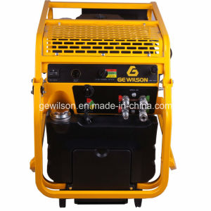 Mobile Hydraulic Power Units with Wheel pictures & photos