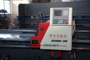 CNC V Grooving Machine V Slotting Machine pictures & photos