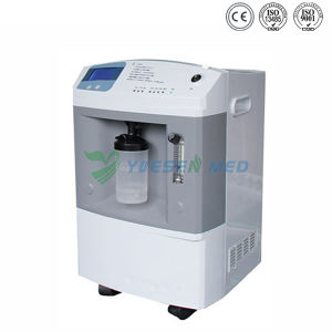 5L/Min Hospital Medical Portable Electric Oxygen Concentrator pictures & photos