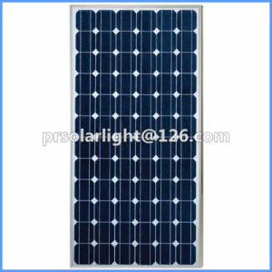 200W High Efficiency Mono Renewable Energy Saving Solar  Panel  Flexible pictures & photos