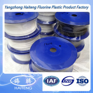 Valve and Pump PTFE Teflon Impregnated Filament Gland Braided Packing pictures & photos