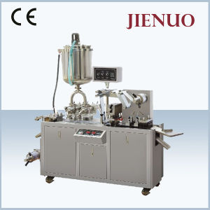 High Speed Chocolate Blister Packaging Machine Price pictures & photos