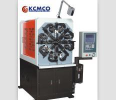 5 Axis 0.3-2.5mm CNC Versatile Spring Rotating Forming Machine&Torsion/Extension Spring Making Machine pictures & photos