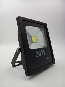 Hot Sale Cheap Price SMD5730 Slim Black LED Floodlight