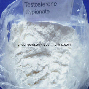 Delivery Guaranteed Steroids Powder Testosterone Cypionate for Muscle Building pictures & photos