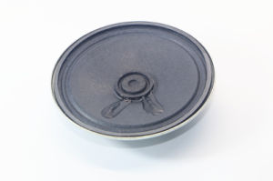 66mm 8ohm 1W Paper Cone Speaker with RoHS pictures & photos