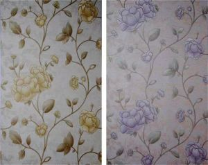 Hot Selling 3D Wallpaper for Home Decor PVC Wallpaper pictures & photos