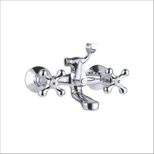 Nice Model Double Handle Bathtub Mixer&Faucet Jv74004 pictures & photos