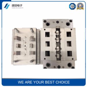 Plastic Injection Mould, Customized Precision Injection Plastic Mould pictures & photos