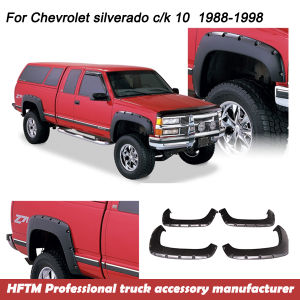 Cool Car Stuff PP Fender Flare for Chevrolet Silverado C K 10 1988-1998 pictures & photos